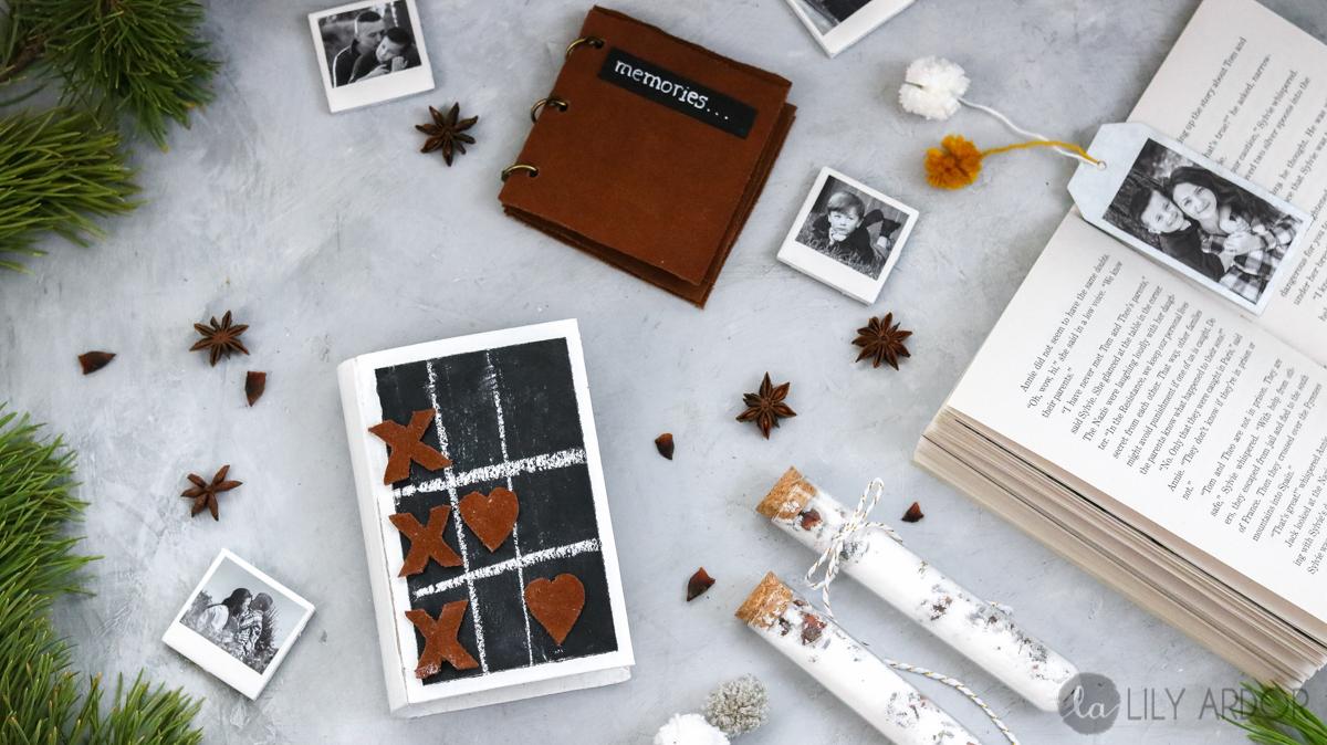 10 DIY Gifts – Stocking Stuffers