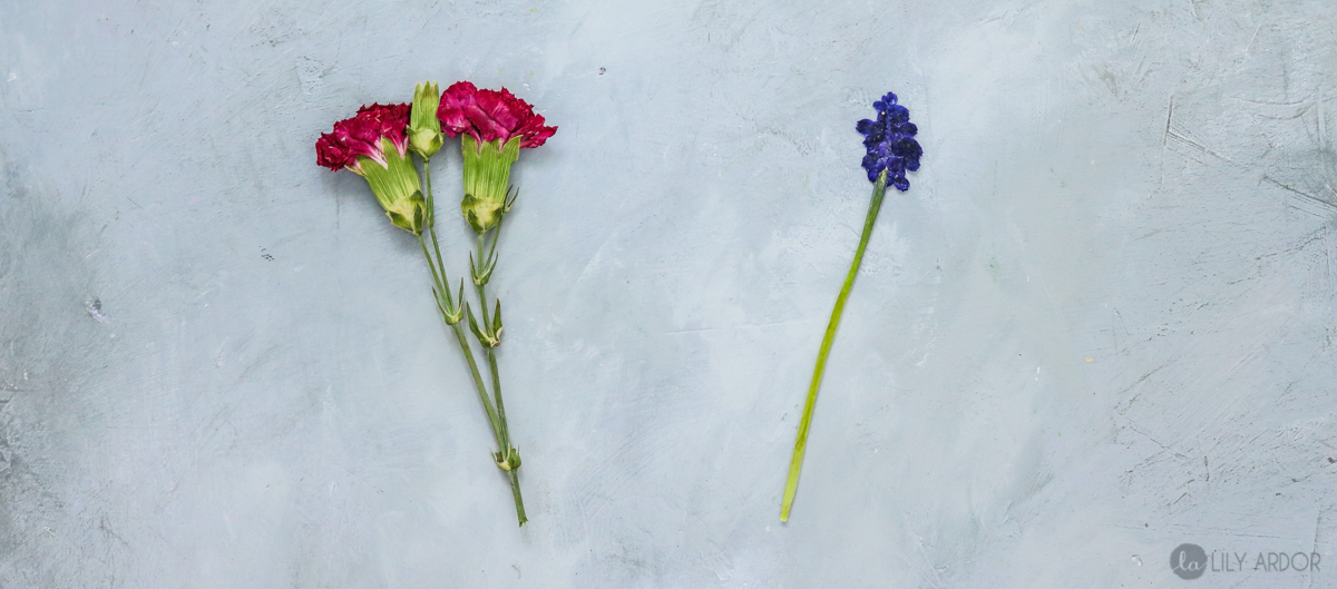 Mothers Day Craft Ideas Press Flowers In 3 Minutes