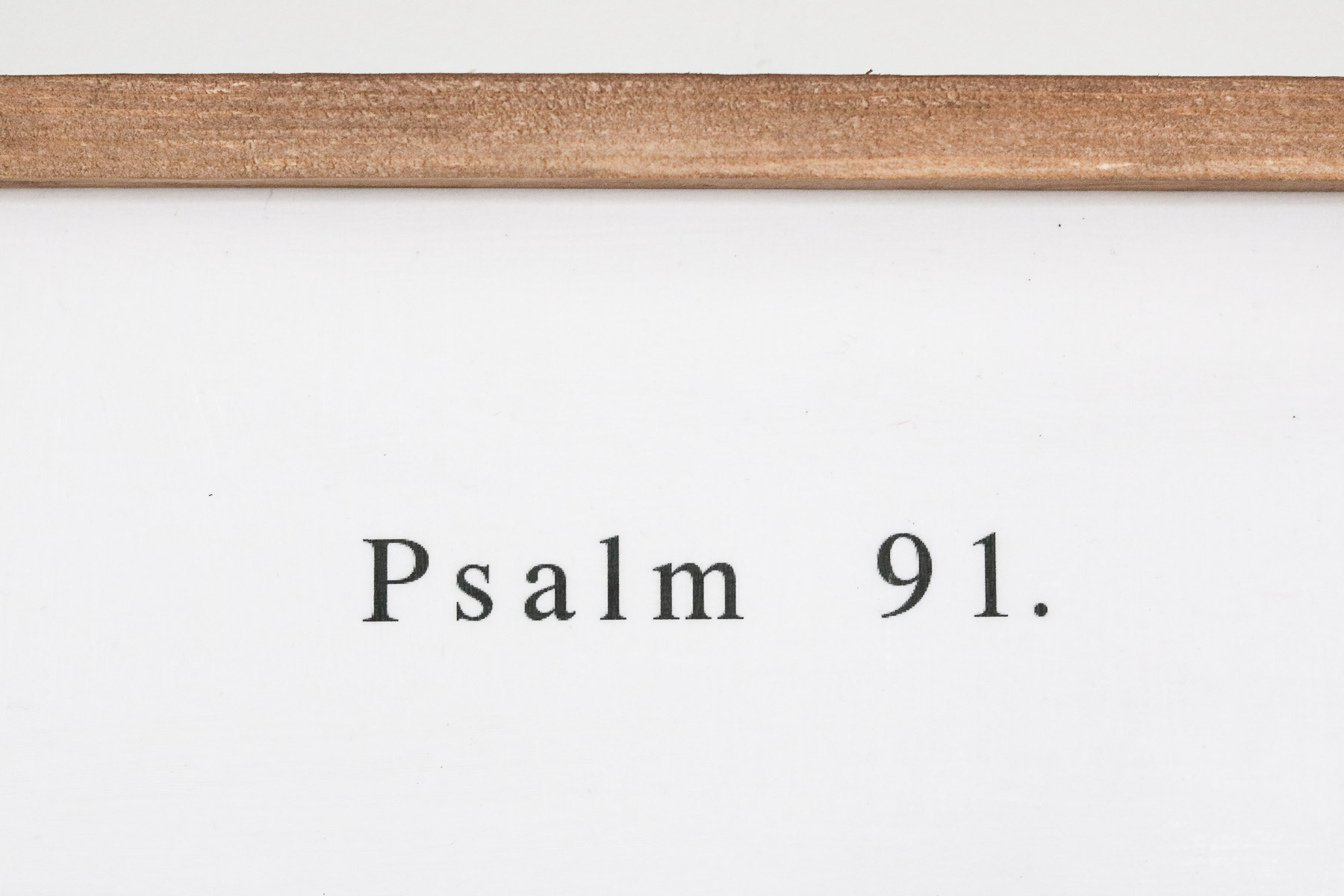 bible verse gift